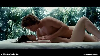 Celebrity Kate Bell Nude And Erotic Scenes