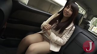 18 year old Asian knows how to suck dick