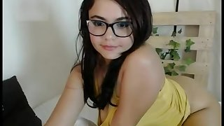 Cam Girl - Anniehoney (28-06-2018)