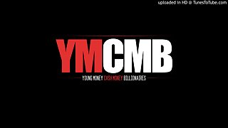 Natalia Druyts Ft. Young Money - Smoking Gun (YMCMB Porn) Jerk off challeng