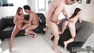 Family all fucked full movie Grounded Girls