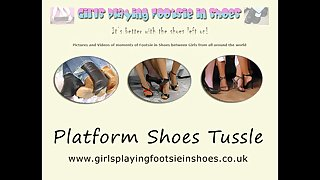 Platform Shoes Footsie