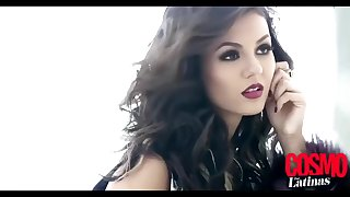 Victoria Justice - Jerk Off Challenge #2 (With Moans)