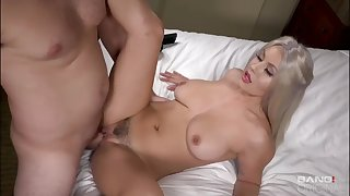 Kylie Page Is A Bad Girl Who Loves To Suck Cock In Public