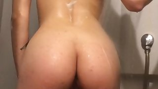 Hot Baby Need a Shower After Sex