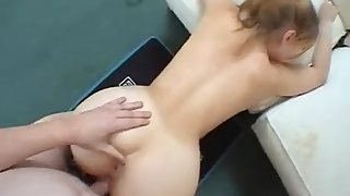 Fucks with a finger in the ass more video - leonsxxx.blogspot.com