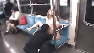 japanese public sex in train