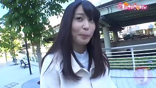 Interview with Japanese porn star